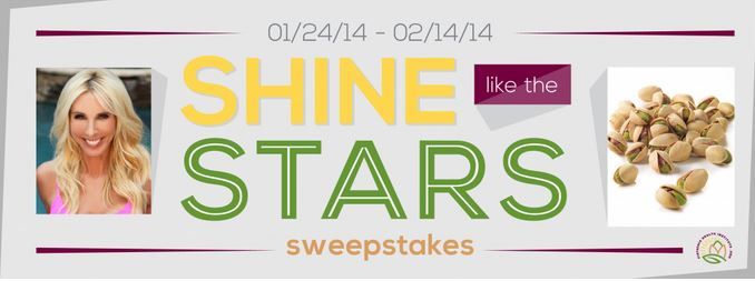 Shine Like the Stars Giveaway
