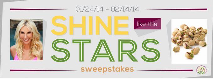 Shine Like the Stars Giveaway