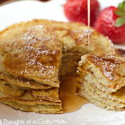 10 Delicious Breakfast Recipes
