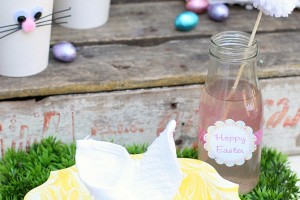 Kid Friendly Easter Entertaining Ideas