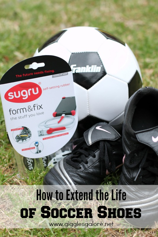 How to Extend the Life of Soccer Shoes