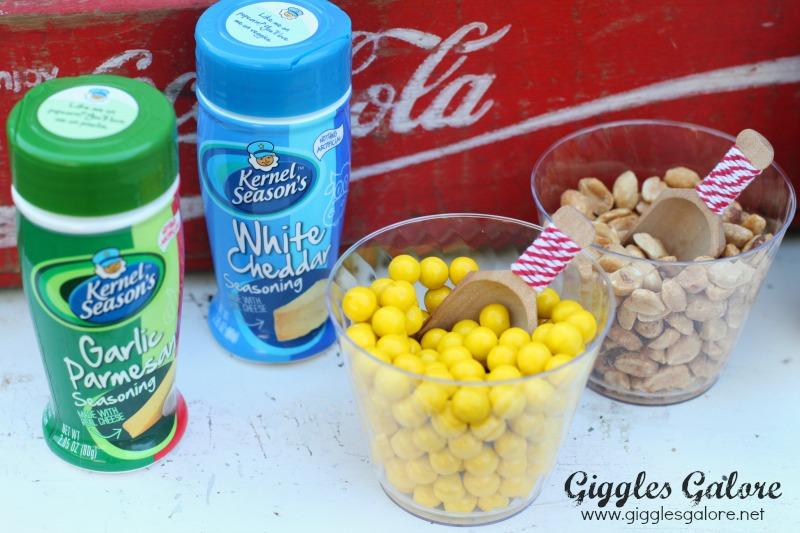 Popcorn Mixins