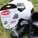 Soccer Shoes and sugru
