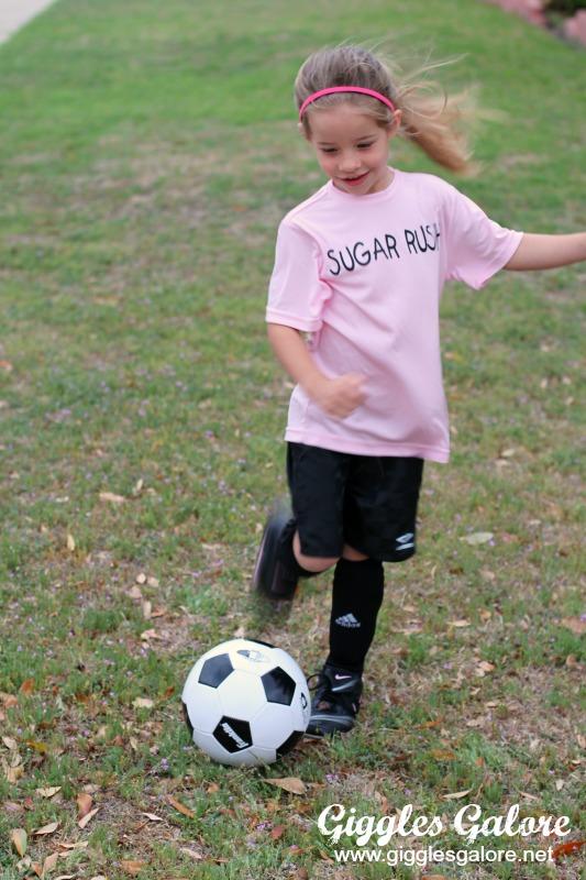 Soccer Star Score