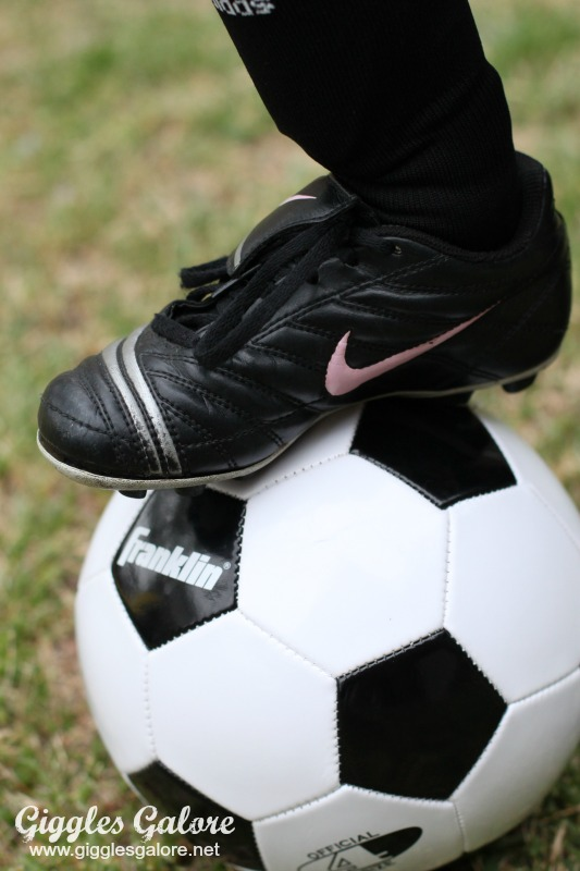 sugru Soccer Shoes