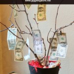 Teacher Appreciation Money Tree