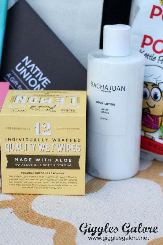 Beauty Products Must Have Box