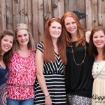 Girls Night Out with BJs Dine In Order Ahead App