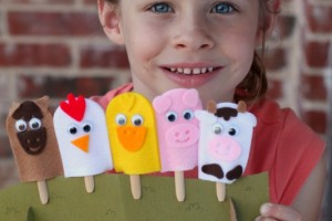 Summer Crafts with Kiwi Crate