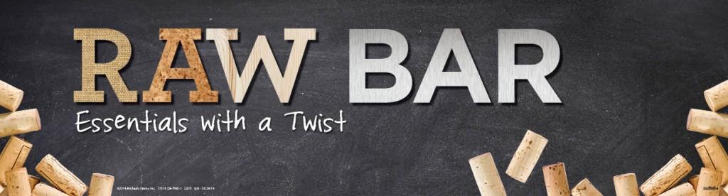 Raw Bar Logo