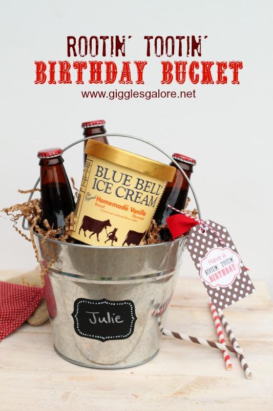 Rootin Tootin Birthday Bucket_Giggles Galore