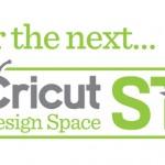 Cricut Design Space Star – Round 1