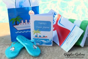Carnival Cruise Journal