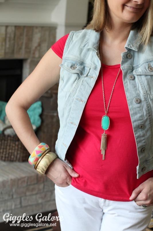 Fashion Trend Geometric Wooden Bracelet