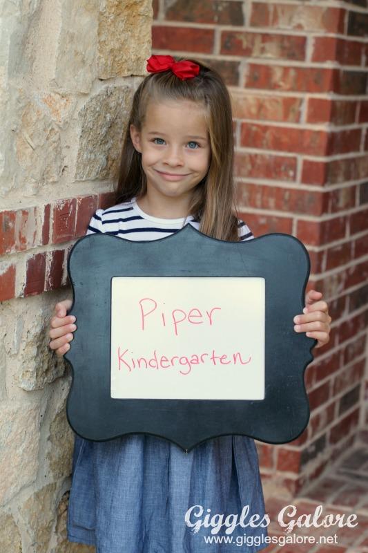 Piper Kindergarten