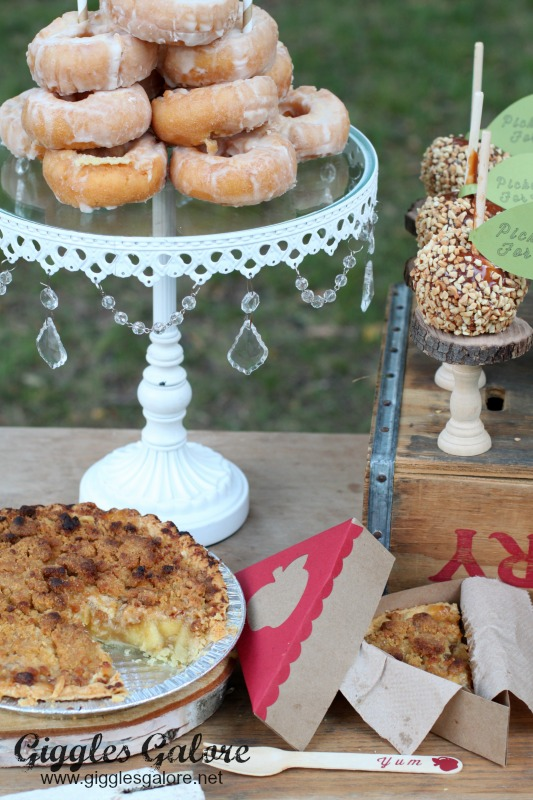 Apple Picking Party_Pie Box