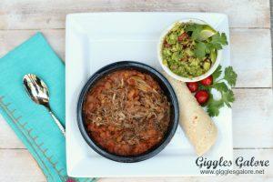 Spicy Guacamole with Herdez Cocina Mexicana Bowls