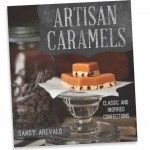 Artisan Caramels Cookbook & Giveaway