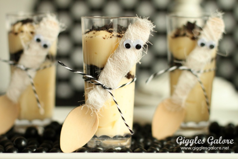 Mummy-Spoons-and-Dessert-Cups