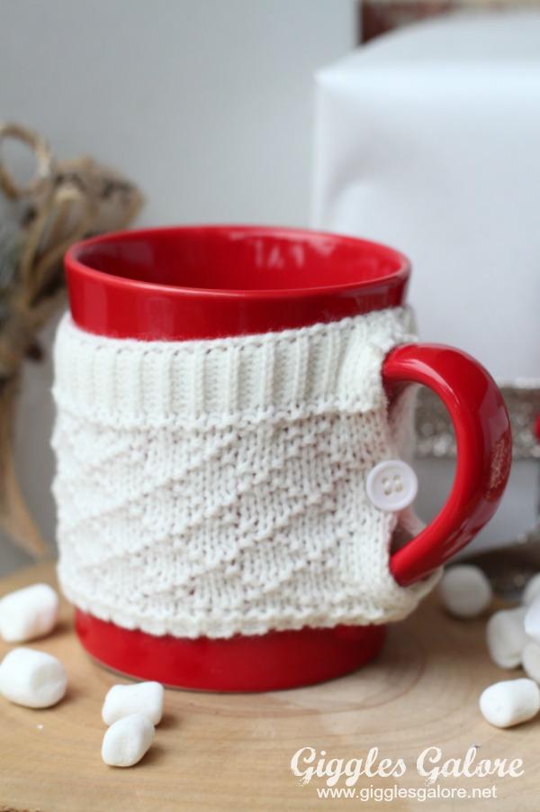 Cozy Coffee Mug