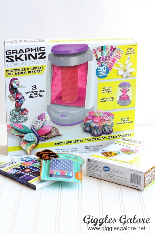 Graphic Skinz Kit