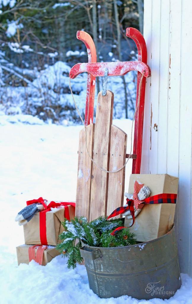 Ryobi-christms-sled1