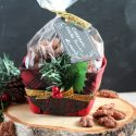 Christmas Gift_Cinnamon Vanilla Candied Pecans