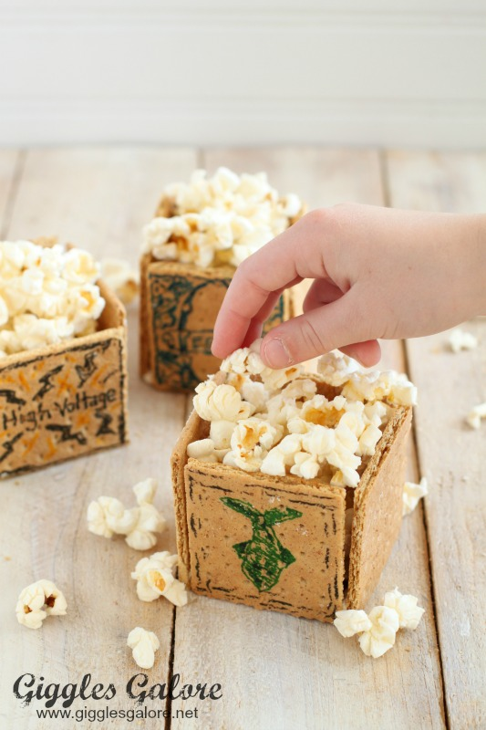 Pop Secret Home-Style Popcorn