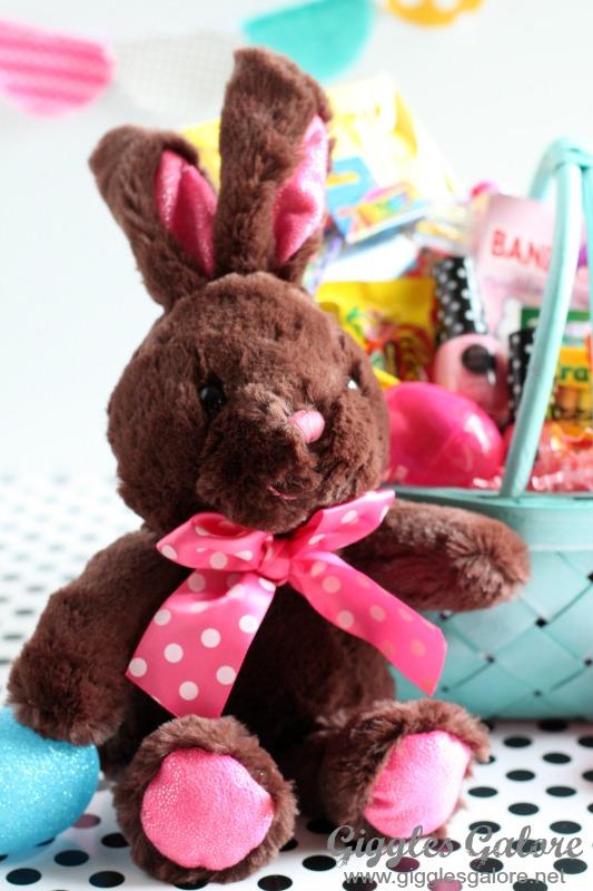 CVS Chocolate Easter Bunny