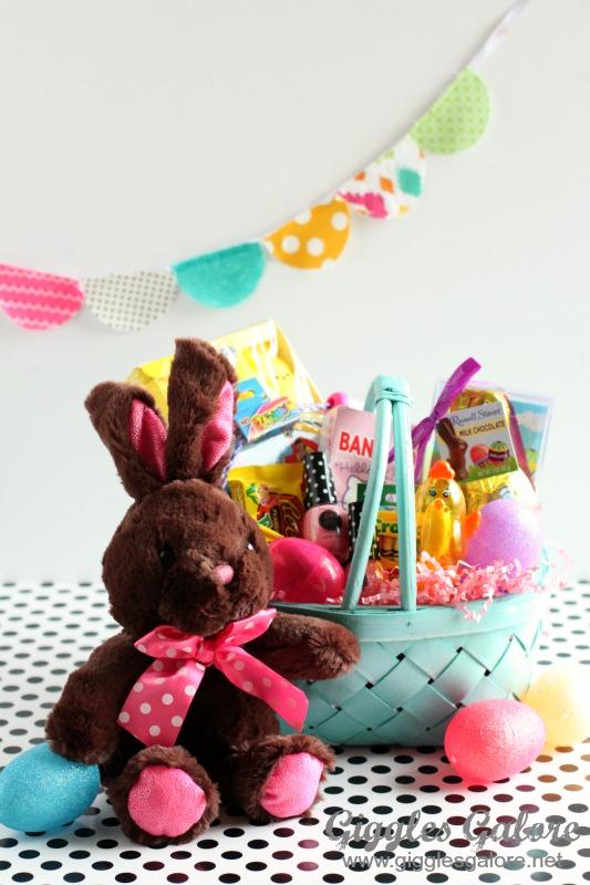 CVS Easter Basket Giveaway