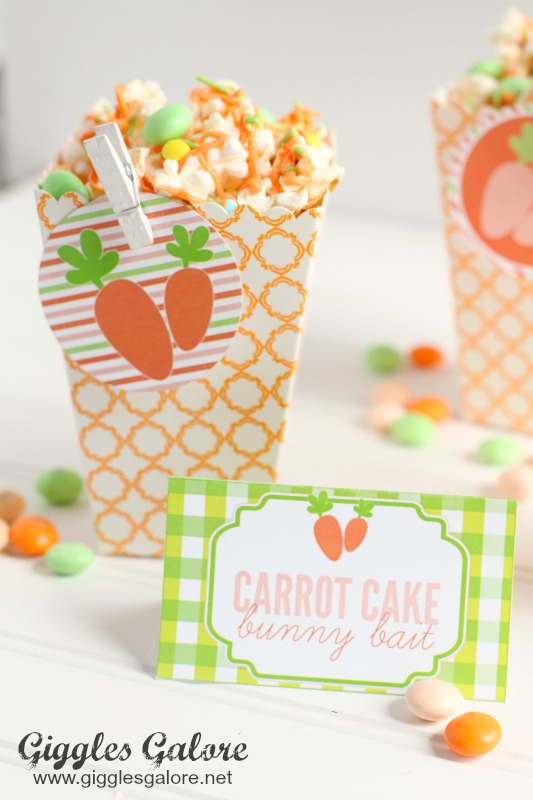 Carrot Cake Bunny Bait_Giggles Galore