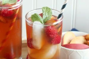 Perfect Peach Tea Recipe