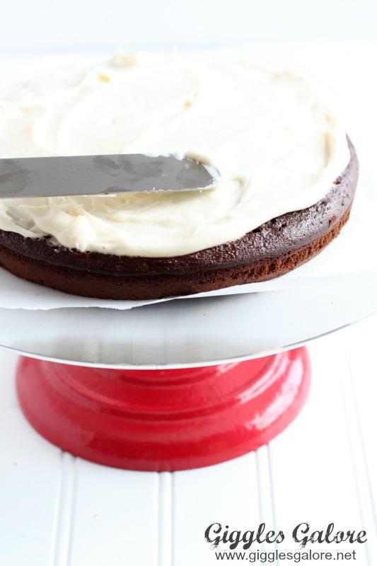 Cake Boss Frosting