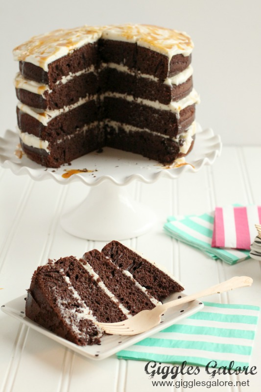 Cake Boss_Naked Chocolate Cake