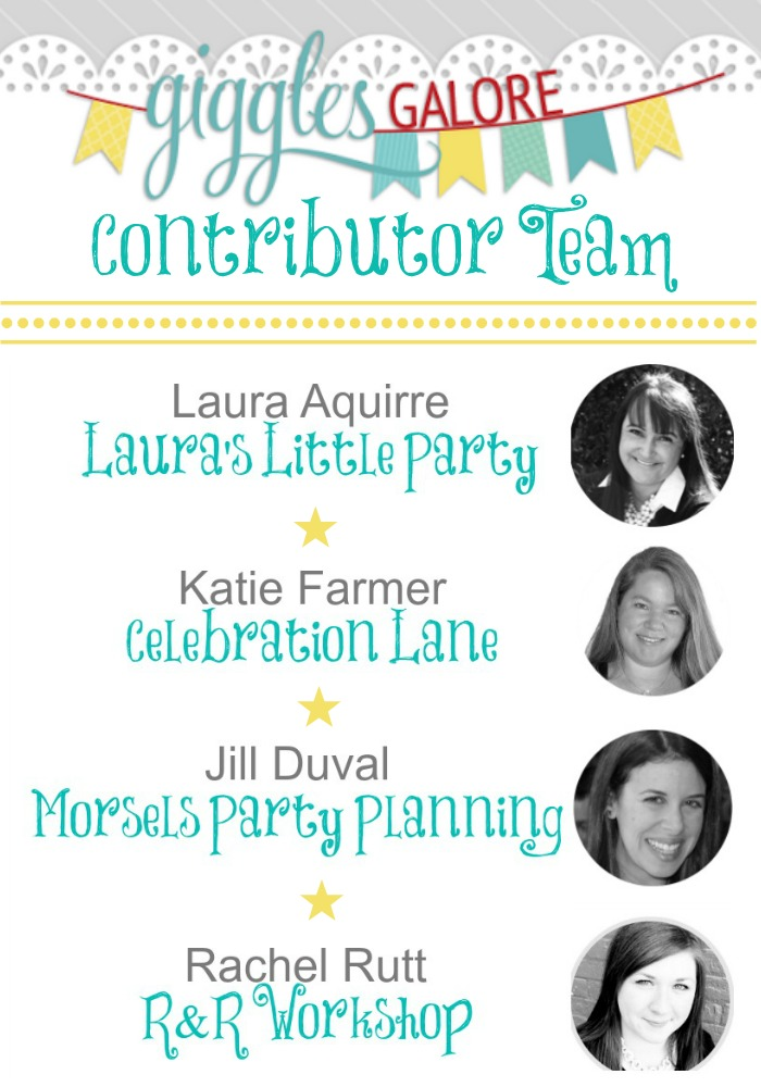 GG Contributor Team