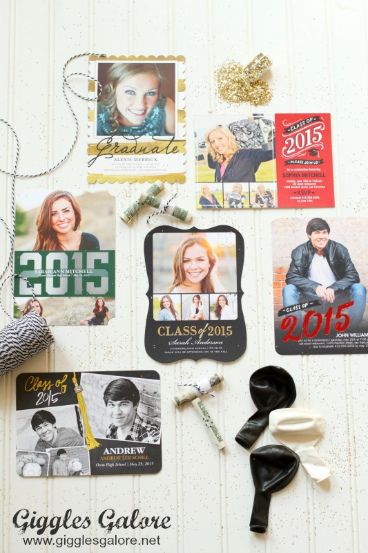 Graduation Invitations_Shutterfly