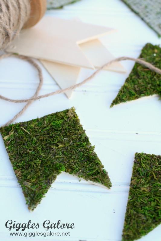 Making Moss Banner