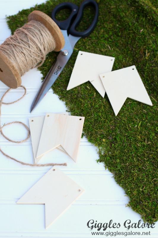 Moss Banner Supplies