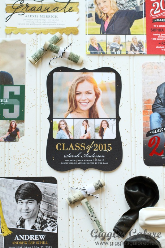 Shutterfly Graduation Invitations