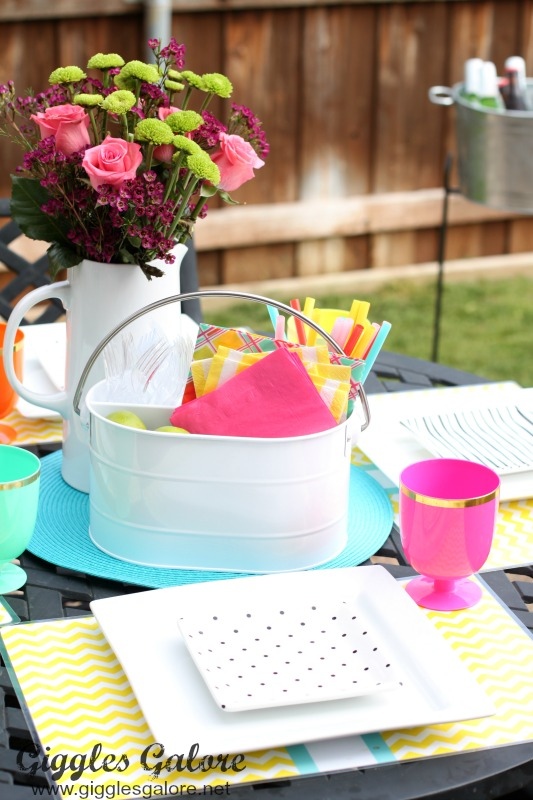 Spring Party Entertaining Tips