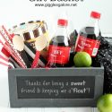 Dirty Coke Float Gift Basket_GG
