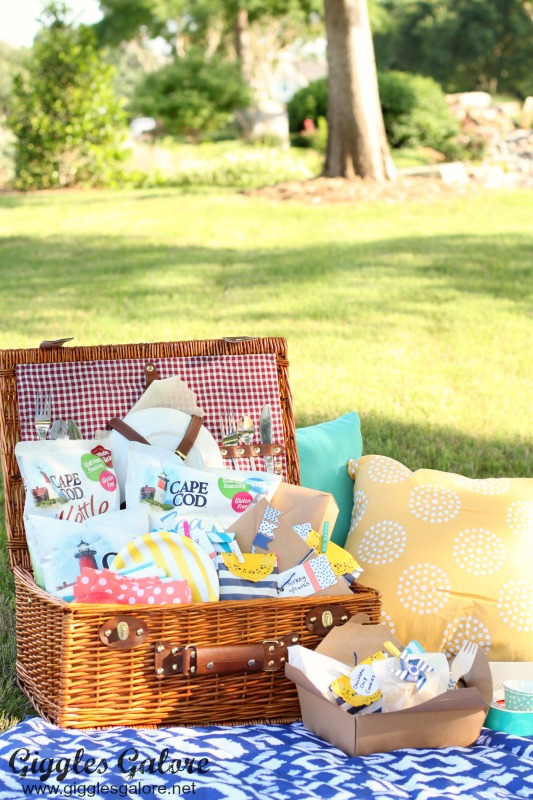 Packing the Perfect Picnic