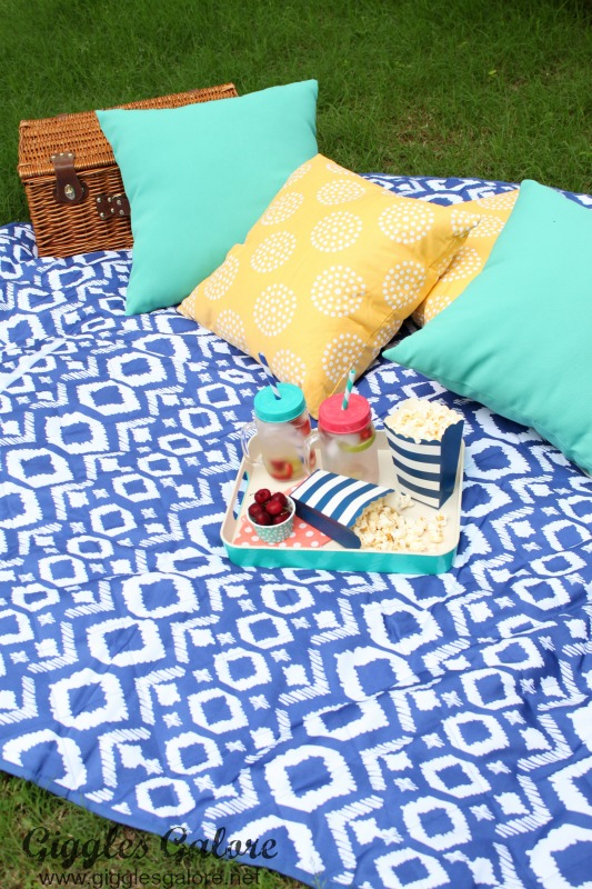Perfect Picnic Blanket
