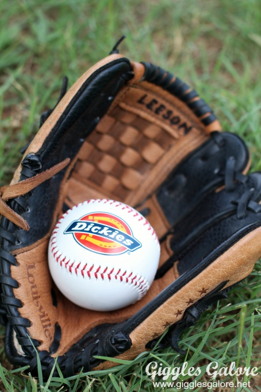 Dickies Baseball