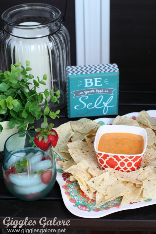 Easy Porch Entertaining Snacks