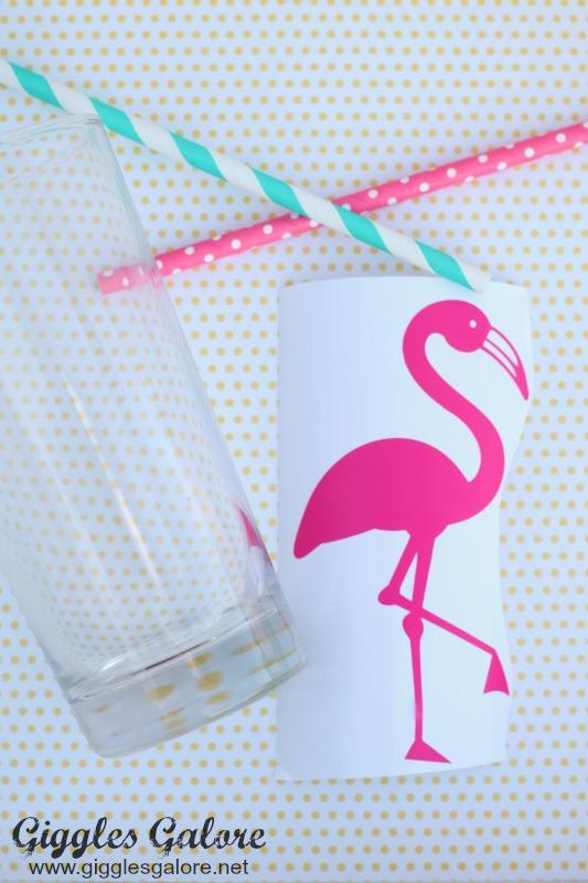 Flamingo Vinyl