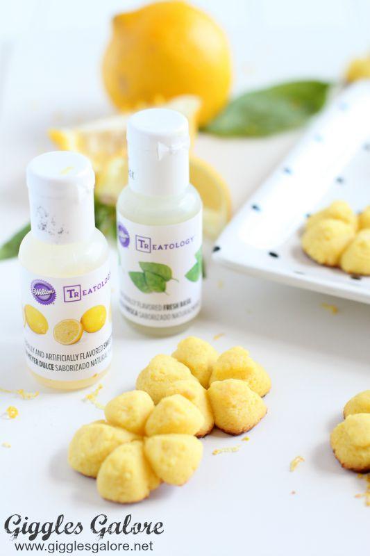 Lemon Basil Treatology