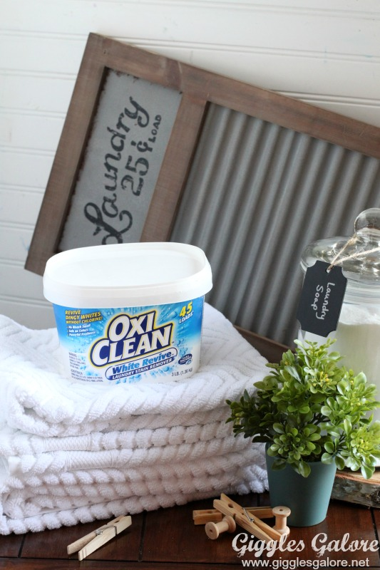 how to clean white vans with oxiclean