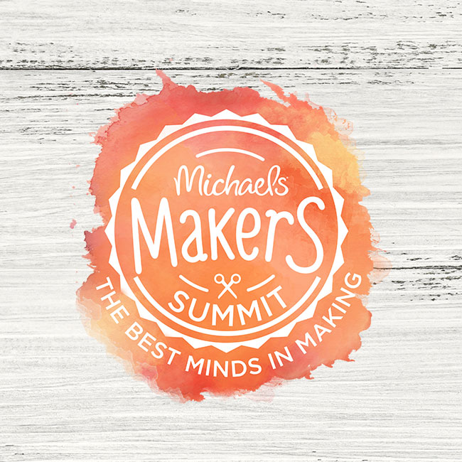 Michaels Makers Summit Creative
