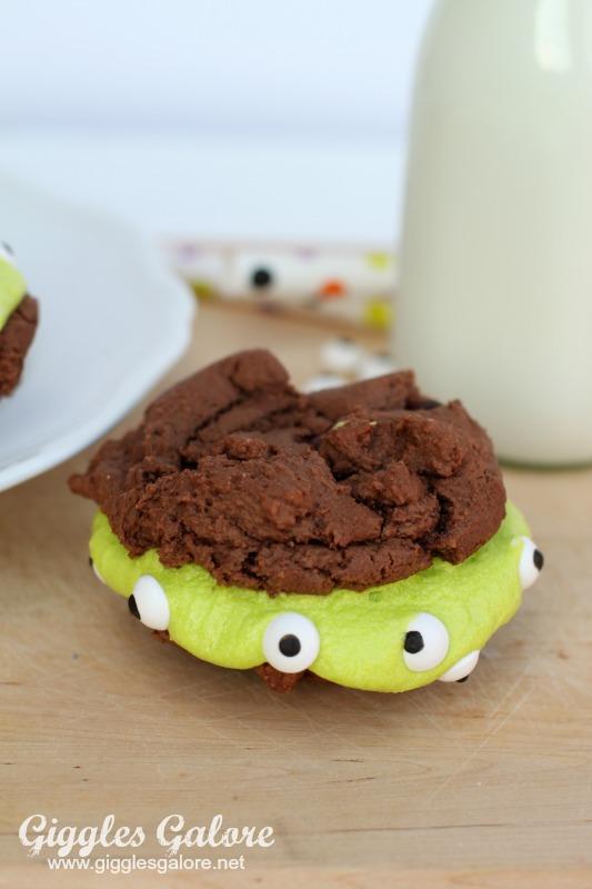 Monster-Brownie-Sandwich-Cookies